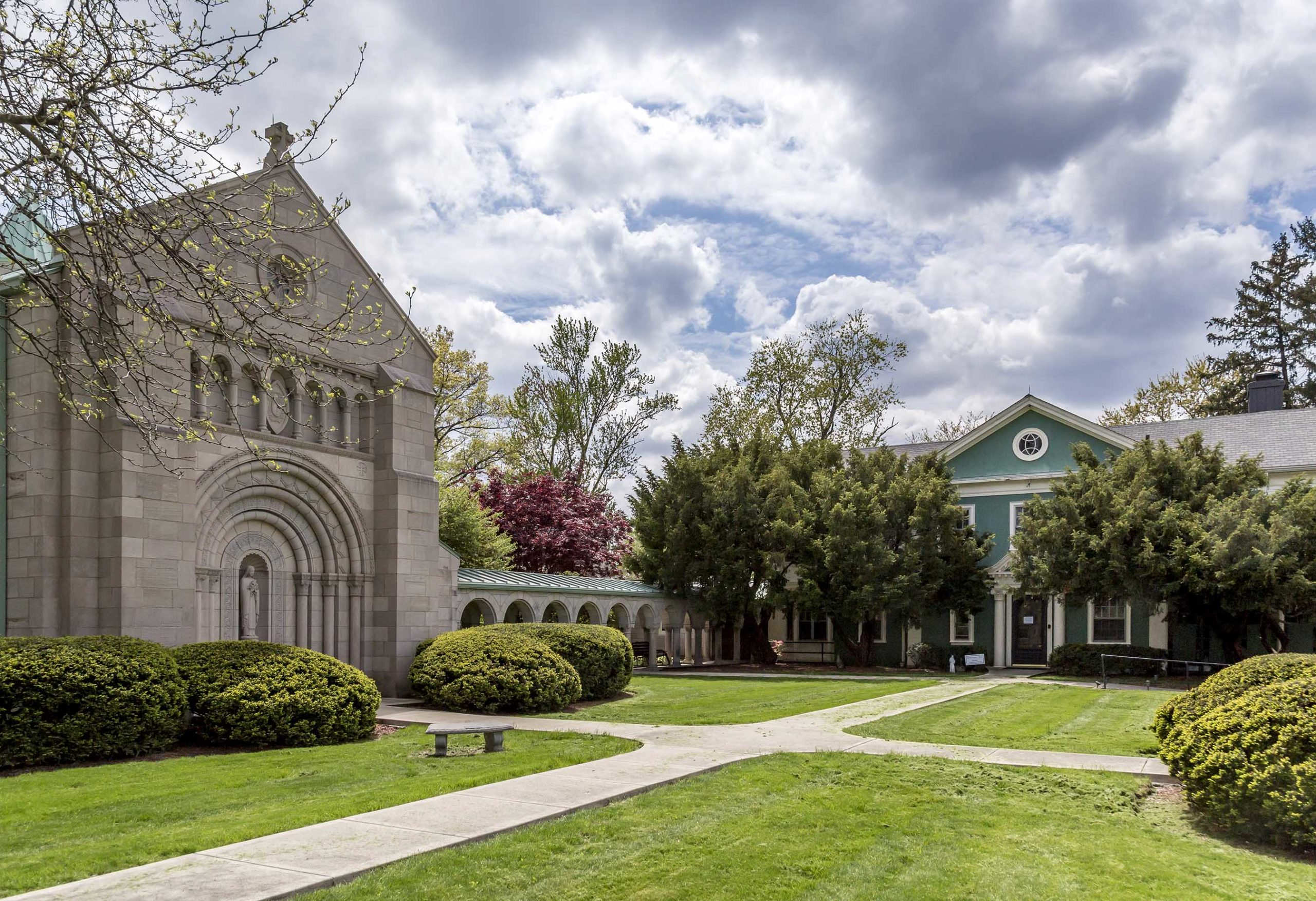 St. Therese's Retreat Center