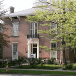 Kelton House Museum: 19th Century Life and Underground Railroad Stop