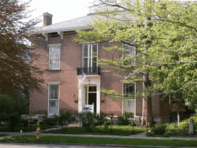 The Kelton House Museum