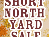 short north yard sale