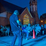 Creekside Blues and Jazz Festival returns Fall 2021