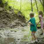 Free fun at Preservation Parks in Delaware