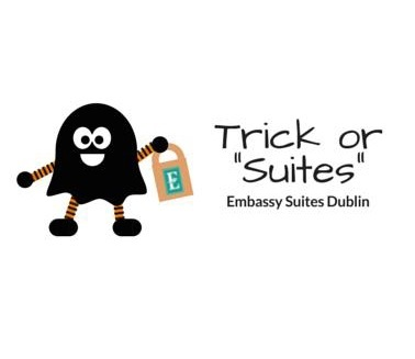Special Needs Trick Or Suites At Embassy Suites Columbus