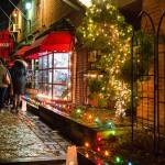 Village Lights in Historic German Village goes virtual