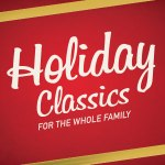 $5 Holiday Classics Film Series at Marcus Theatres