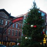 Holiday Hop and Short North Holiday Tree Lighting