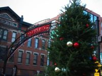 short north holiday hop