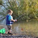 Plan ahead: Free Fishing Days in Ohio and other states