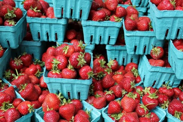 berries in columbus