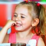 Kids Eat Free at Market District on Tuesdays