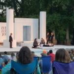 Theatre in the Park with Actors' Theatre of Columbus