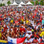 Festival Latino: Food, fun, and music