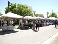 powell street market