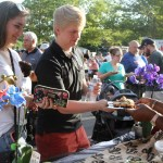A Taste of Worthington Food Festival