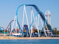 Free Pre-K Pass at Cedar Point
