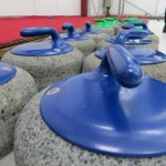 Youth Learn to Curl Clinics at Columbus Curling Club