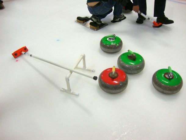 columbus curling club