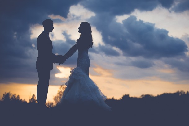 wedding shows in Columbus