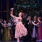 Create a holiday tradition with BalletMet The Nutcracker