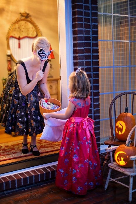 Trick Or Treat Schedule Around Central Ohio For 2018