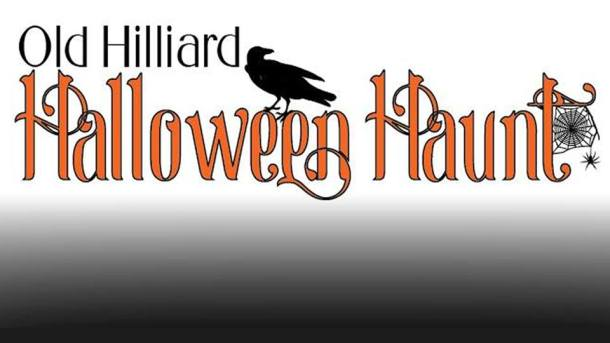 old hilliard halloween haunt