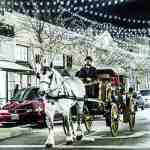 Easton Holiday Lighting Grand Illumination and seasonal fun