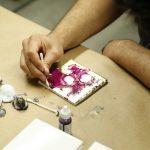 Crafternoons at OSU Urban Arts Space