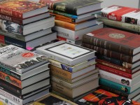 Warehouse Book Sale