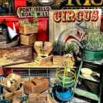 Vintage Sales and Barn Sales in Columbus