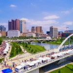 Columbus Arts Festival on the Riverfront