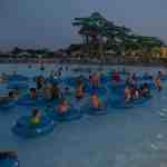 Late Night Zoombezi Bay Family Nights and Dive-In Movies
