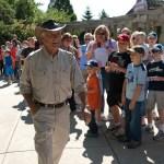 Jack Hanna Weekend at the Columbus Zoo