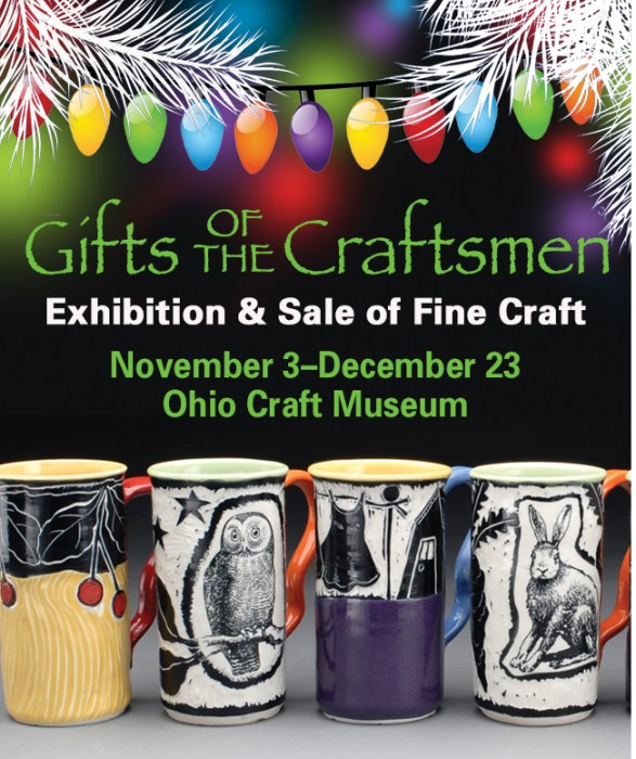 Gifts of the Craftsmen