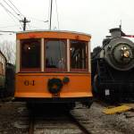 Letters to Santa at Ohio Railway Museum
