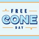 POSTPONED: Free Cone Day at Dairy Queen for Children's Hospitals Week
