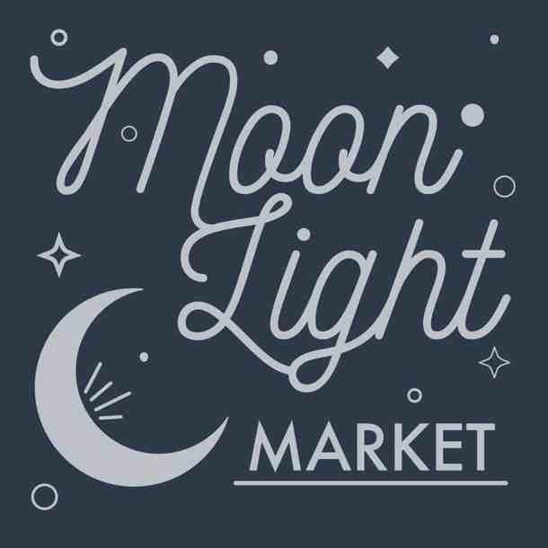Columbus Moonlight Market on Gay Street