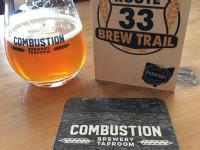 Combustion Brewery