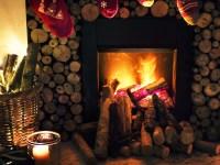 christmas holiday stockings