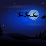 Where's Santa? How to Track Santa on Christmas Eve