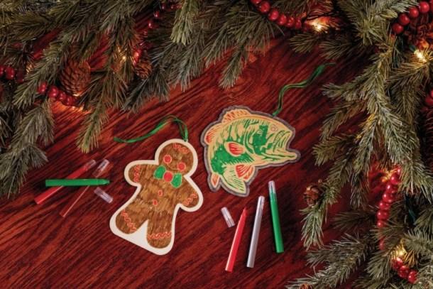 Santa S Wonderland And Santa Pictures At Cabela S And Bass Pro Shops