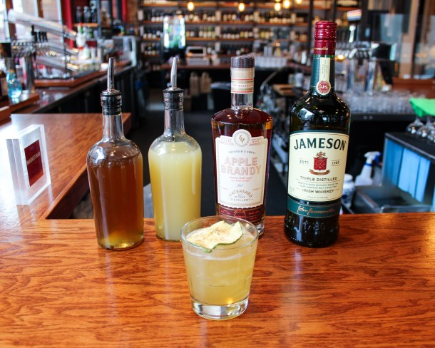 Celtic Cocktail Trail dublin