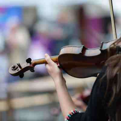 Central Ohio Folk Festival