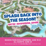 Zoombezi Bay Waterpark is open; see details for 2020