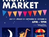 north market night market