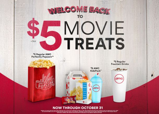 deals at AMC