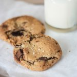 National Chocolate Chip Cookie Day (and great cookies around Cbus!)