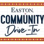 Easton Drive-in Movies and Drive-in Events