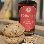Watershed Distillery Garage Sale and Lion's Cub Cookie Collab