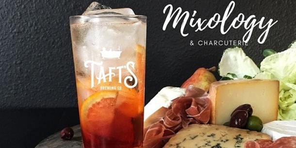 Taft's Brewing