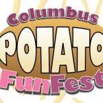 Columbus Potato Fun Fest and Free KidsLinked.com KidsFest events
